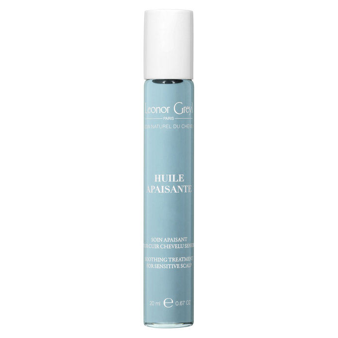Leonor GREYL PARIS Huile Apaisante Soothing Treatment for Sensitive Scalp