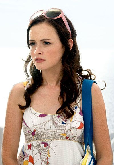Alexis Bledel - Sisterhood of the Traveling Pants 2 - Movie Star Workouts - Celebrity Fitness