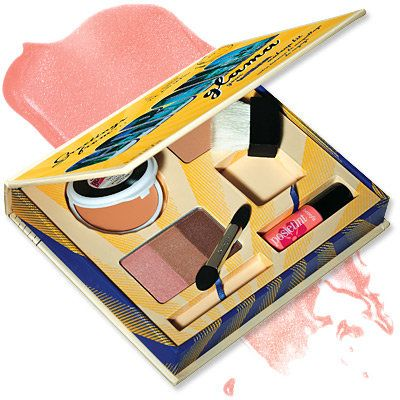 Trucco Kit - Benefit - 10 Ways to Travel Like a Jet-Setter