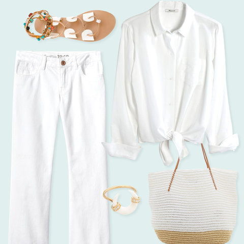 Tutti White Outfits EMBED 2