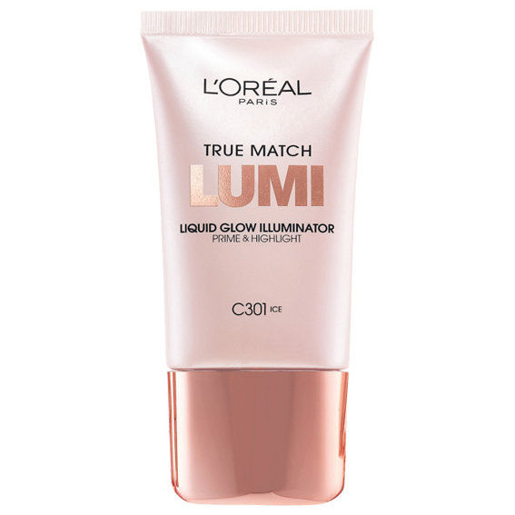 L'Oreal True Match Lumi Liquid Glow Illuminator