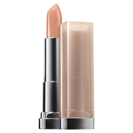 Maybelline Color Sensational The Buffs Lipstick in Blushing Beige