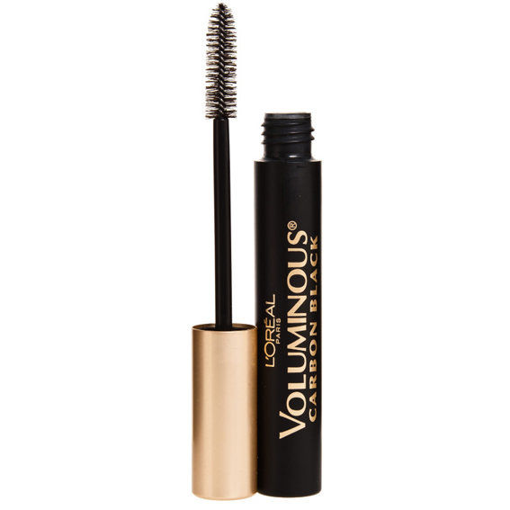 L'Oreal Voluminous Carbon Black Mascara