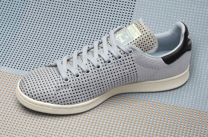stan Smith Sneakers - Embed 1