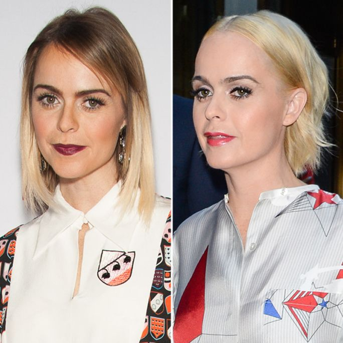 taryn Manning Hair Transformation - Lead/Slide