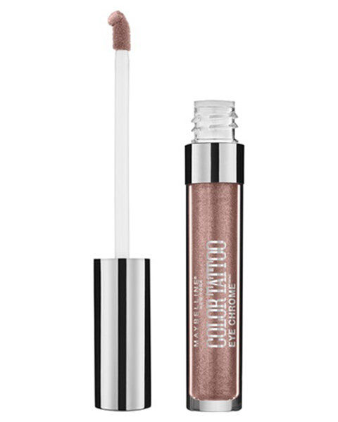 Maybelline Color Tattoo Eye Chrome