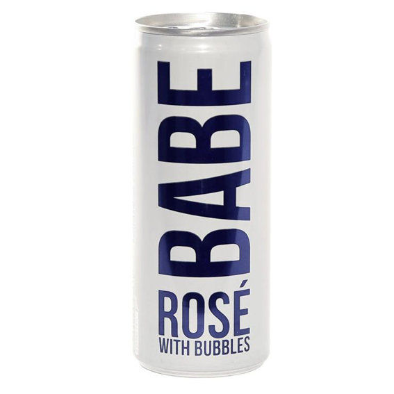bambino Rosé with Bubbles