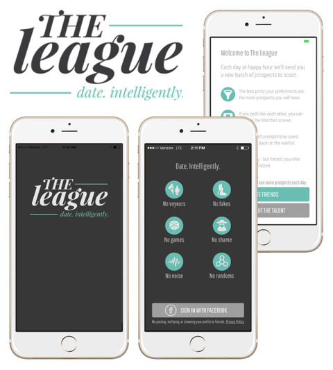 Il League App