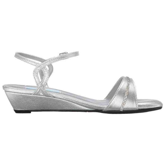 Sentuh Ups Mallory Wedge Sandals