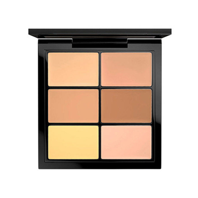 M.A.C Studio Conceal And Correct Palette