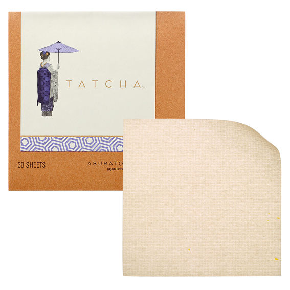 Tatcha Japanese Beauty Papers
