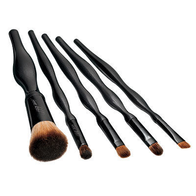 10 Bargain Finds From the Pros- Sonia Kashuk Kashuk Tools Makeup Brushes