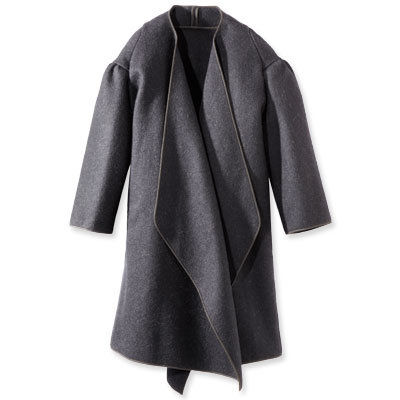 Détacher Coat