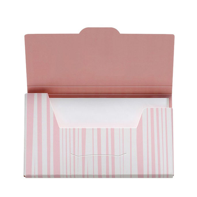 Shisheido Sweat & Oil Blotting Paper