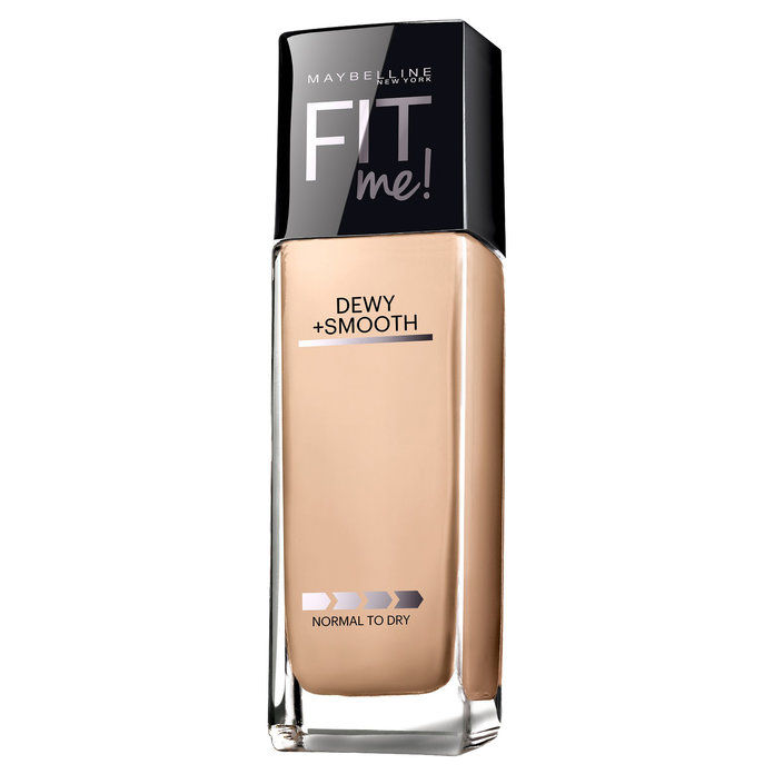 Maybelline Fit Me! Dewy + Smooth Foundation