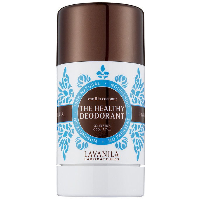 Lavanila The Healthy Deodorant In Vanilla Coconut