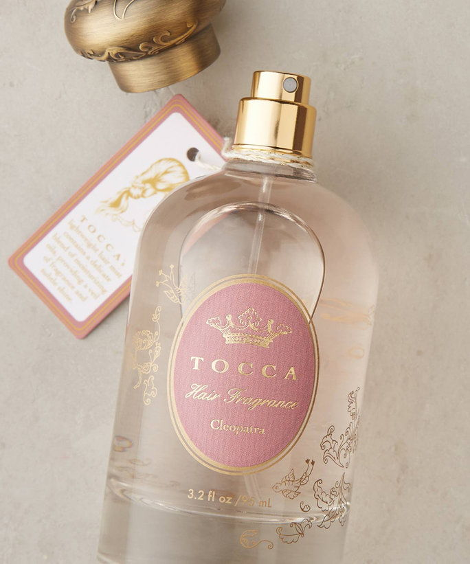 Toccata Hair Fragrance In Cleopatra