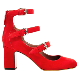 Tabitha Simmons Mary Jane Heels