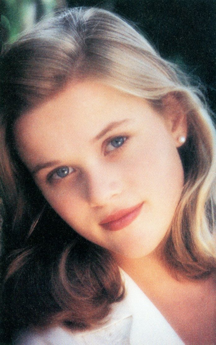 Reese Witherspoon: 1994