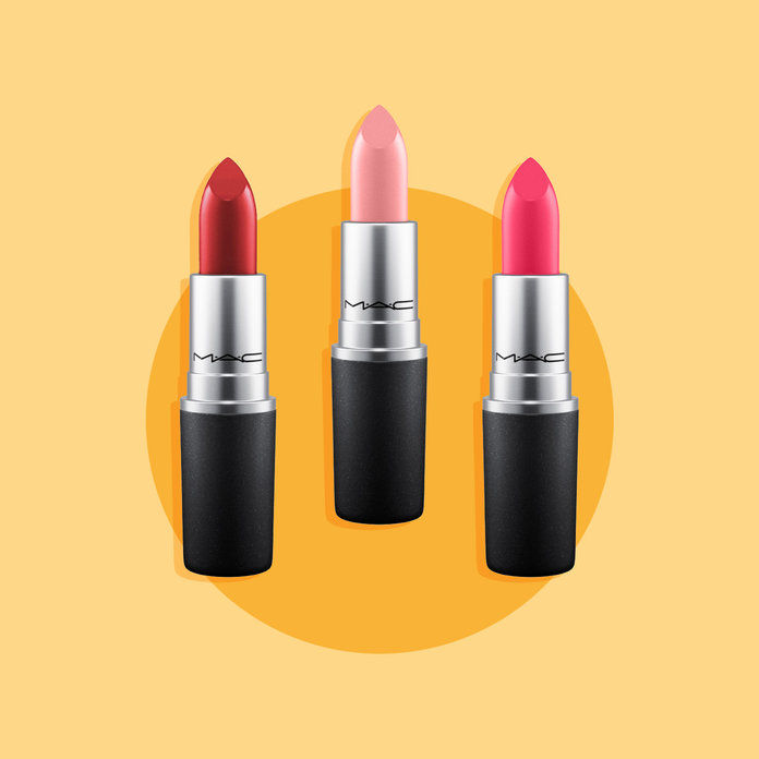 MAC National Lipstick Day