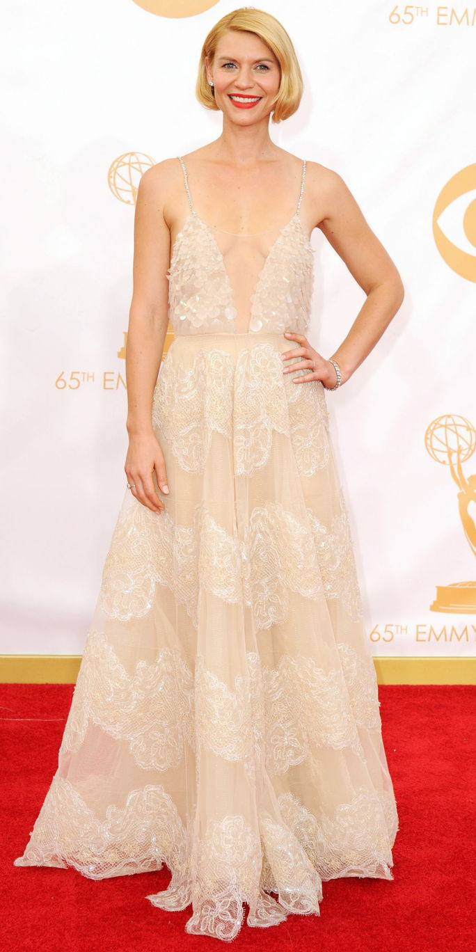 65. Annual Primetime Emmy Awards - Arrivals