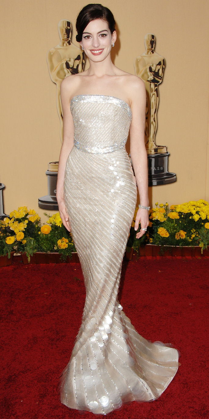 81. Annual Academy Awards - Arrivals
