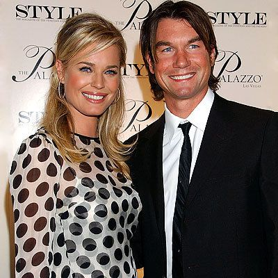 Rebecca Romijn, Jerry O'Connell, pregnant celebrities, who's expecting?