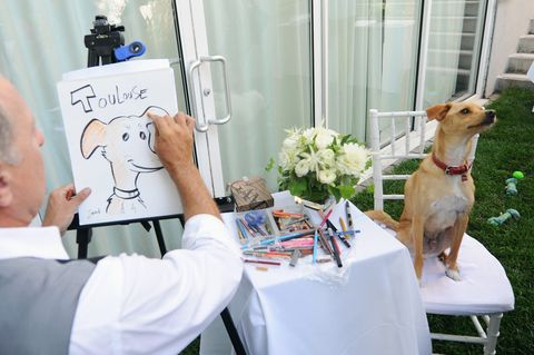 tréner And Toulouse Grande Celebrate The Coach Pups Campaign By Hosting An Event In New York, July 28th