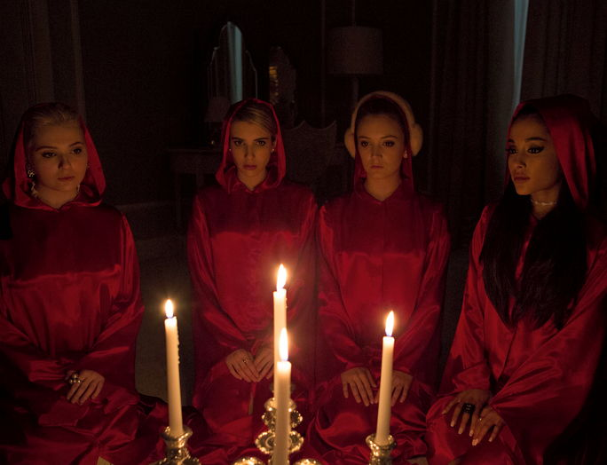 Scream Queens' Cast Doesn't Know Who the Killer Is