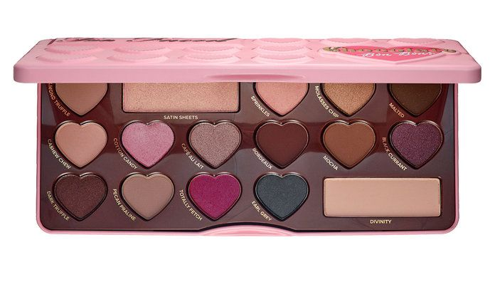 Terlalu Faced Chocolate Bon Bons Palette