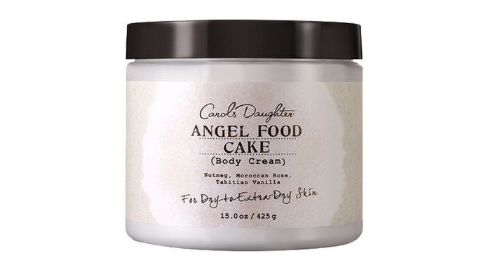Carol's Daughter Angel Food Cake Body Cream