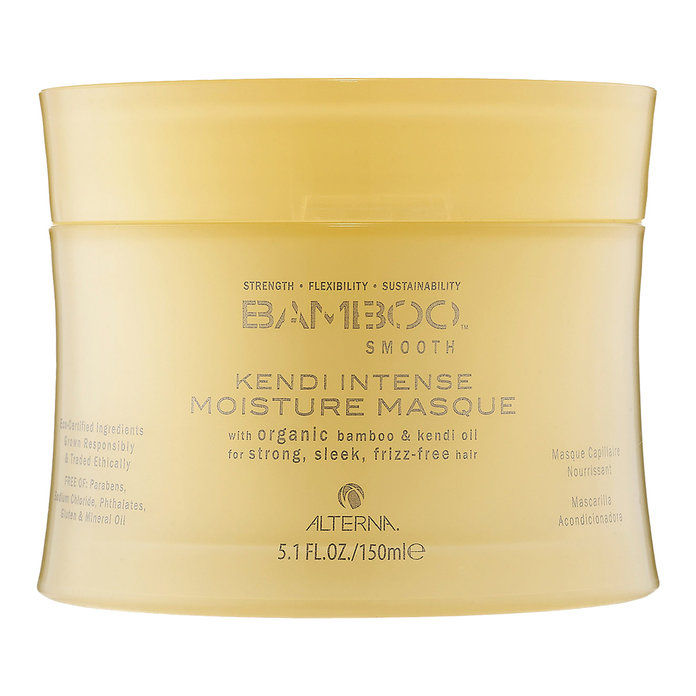 Alterna Haircare Bamboo Smooth Moisture Masque