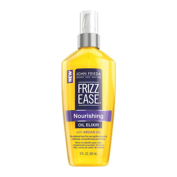 John Frieda Frizz Ease Nourishing Oil Elixir