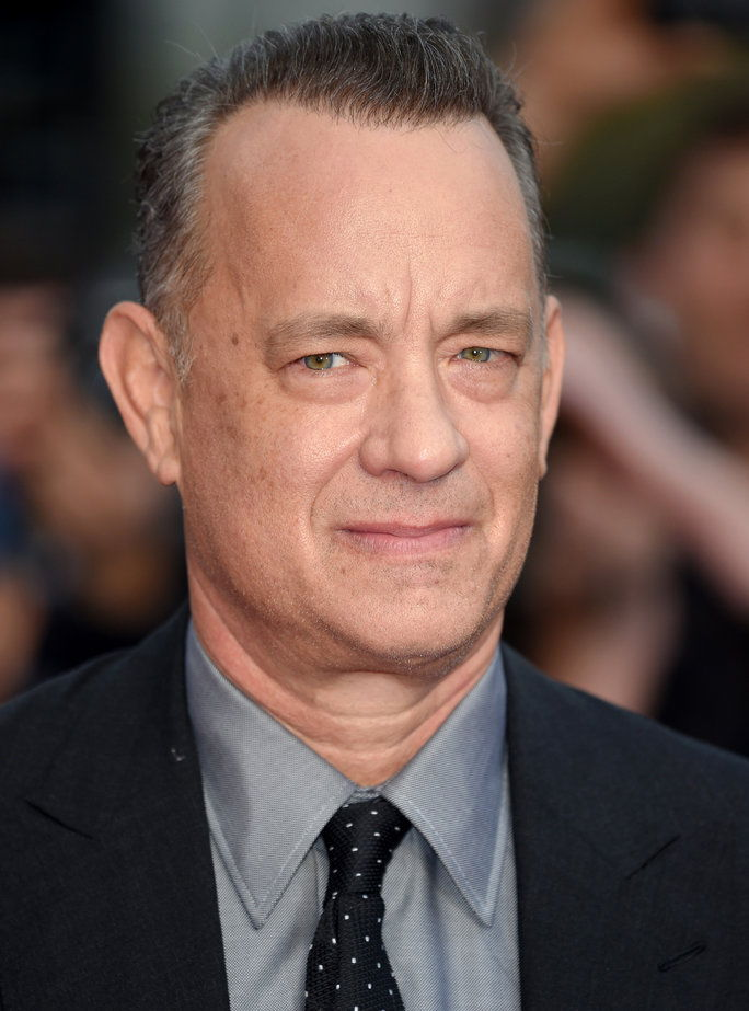 Tom Hanks Mansion - LEAD