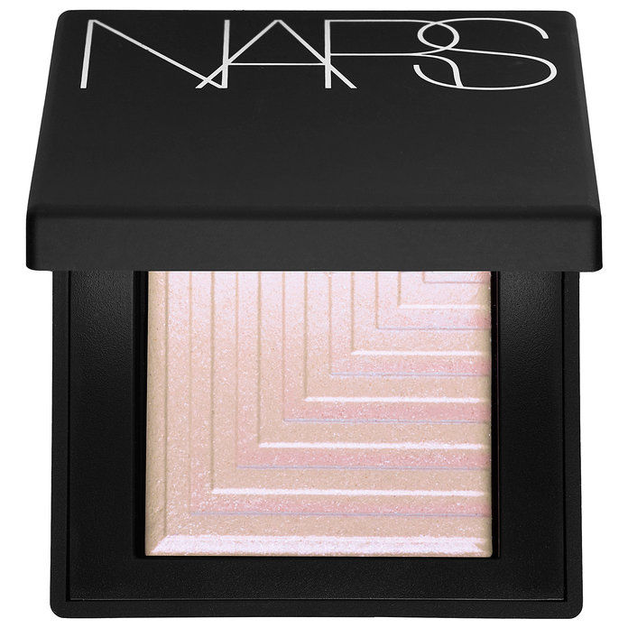 veľmi Fair Complexions: Nars Dual-Intensity Eyeshadow in Cassiopeia