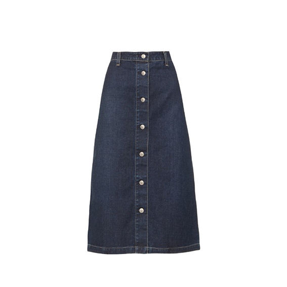 Alexa Chung for AG Skirt