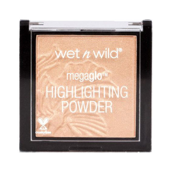 mokrý N Wild MegaGlo Highlighting Powder