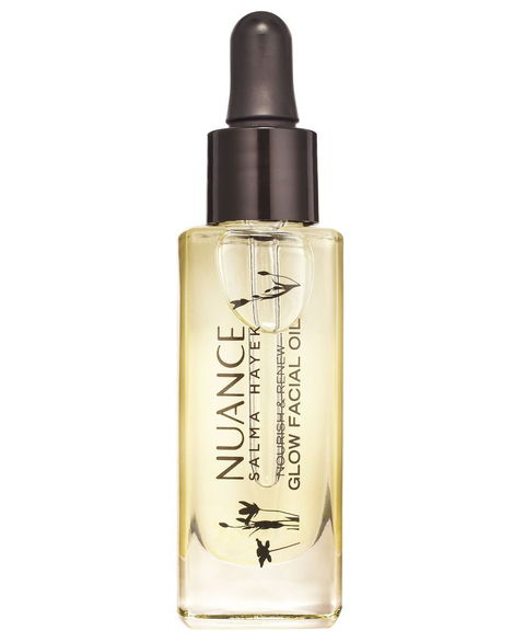 ja'm Obsessed - Nuance facial oil