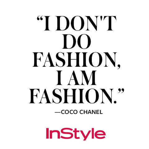 Cocco Chanel Quote 1