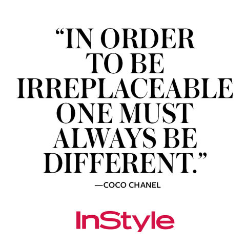 Cocco Chanel Quote 3