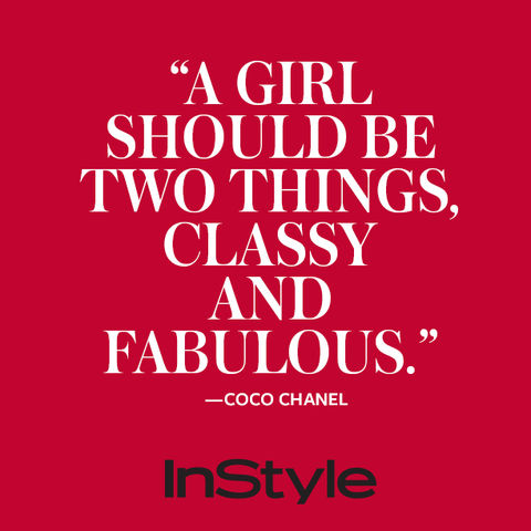 Cocco Chanel Quote 4