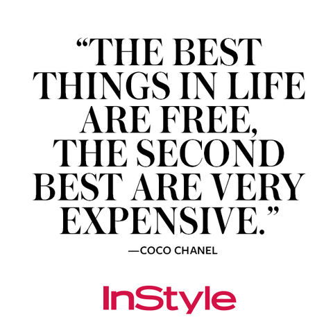 Cocco Chanel Quote 5