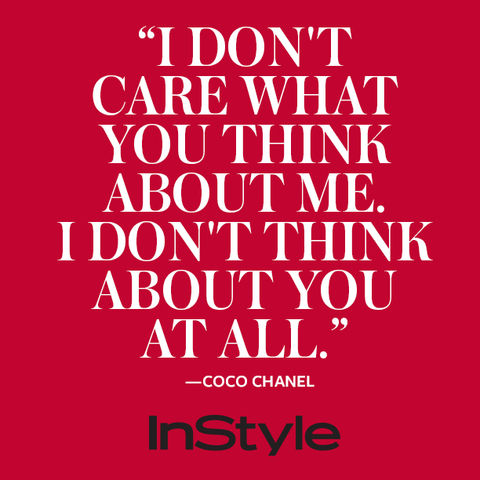 Cocco Chanel Quote 8