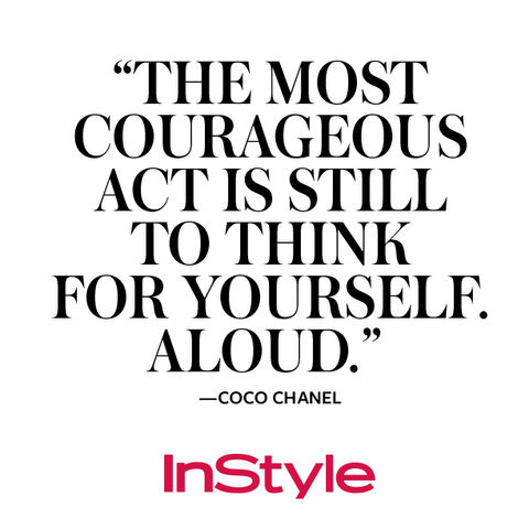 Cocco Chanel Quote 9