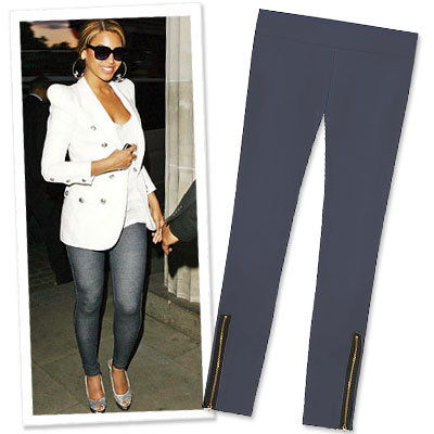 Rachel Zoe's Top Ten Trends for Fall - Leggings