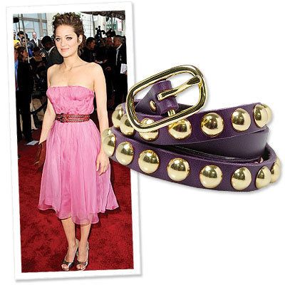 Rachel Zoe's Top Eleven Fall Trends - Belts