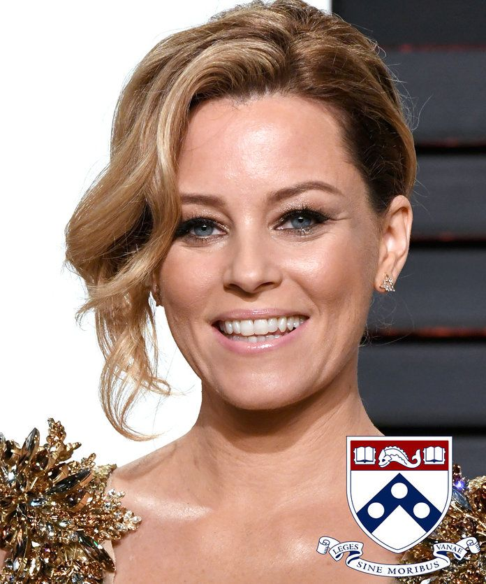 Elizabeth Banks - University of Pennsylvania