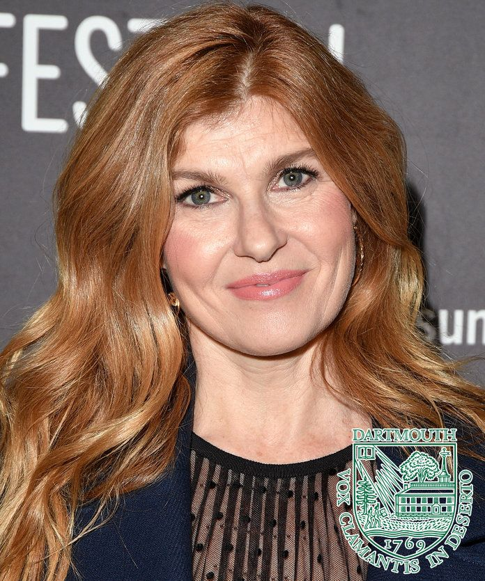 Connie Britton - Dartmouth College
