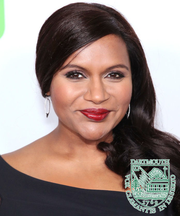 Mindy Kaling - Dartmouth College