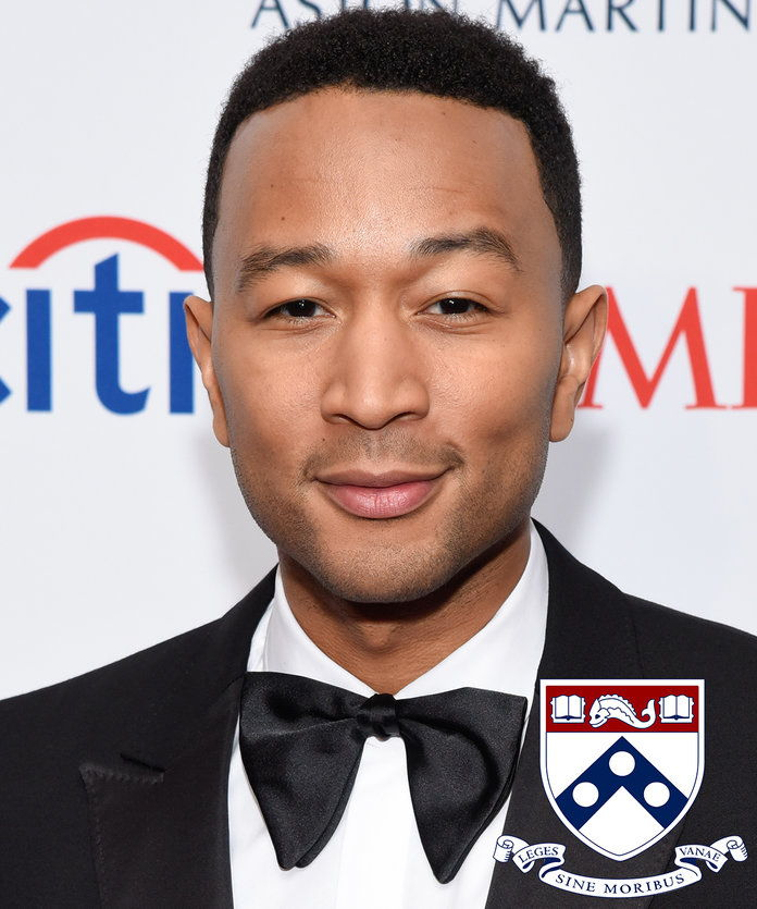 John Legend - University of Pennsylvania